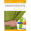 ERGOTHERAPIE UND REHABILITATION 01/2011
