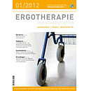 ERGOTHERAPIE UND REHABILITATION 01/2012