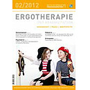 ERGOTHERAPIE UND REHABILITATION 02/2012