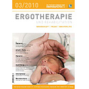 ERGOTHERAPIE UND REHABILITATION 03/2010