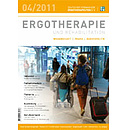 ERGOTHERAPIE UND REHABILITATION 04/2011