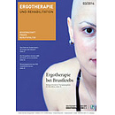 ERGOTHERAPIE UND REHABILITATION 03/2014