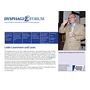 Dysphagieforum 2/2012