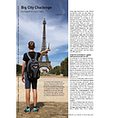 Big City Challenge - Großstadttraining in Paris - Et Reha 57. Jg., 2018, Nr. 12: 28-31, Hrsg. DVE